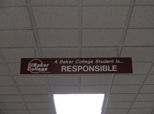 Hall Banner