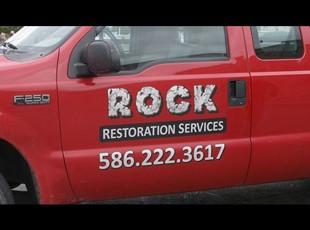 Rock Restoration