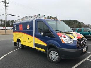 Vehicle Wraps | Salisbury, MD