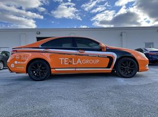 Tezla Lexus