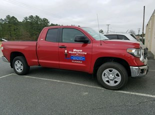 Vehicle Lettering & Graphics | Salisbury, MD