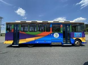 Custom Vehicle Wraps | Government
