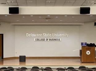 3D Signs | Schools, Colleges & Universities