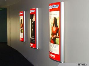 Movie Theatre Lightbox
