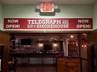 Indoor Plastic Signs | Restaurants & Foodservice