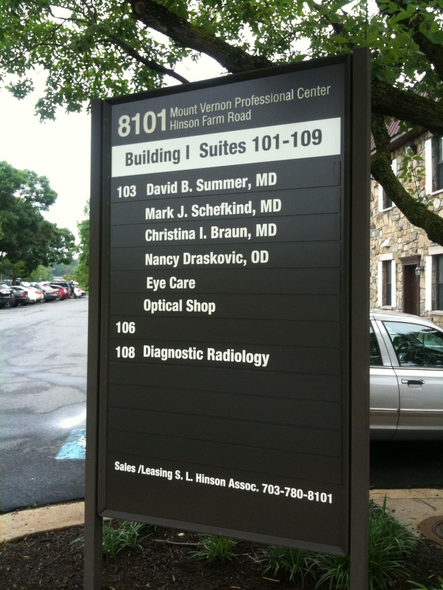 Custom Directory Signs Signs By Tomorrow Of Sbt