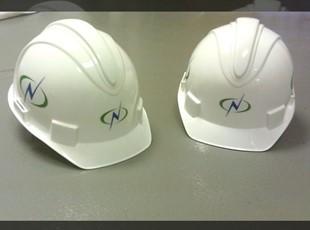 Hard Hat Decals