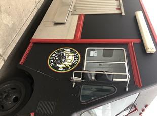 Vehicle Wraps | Vehicle Wraps | Restaurant | City of San Antonio, Great State of Texas