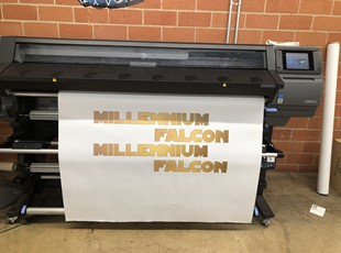 Indoor Vinyl Lettering & Graphics | Custom Vehicle Lettering & Graphics | Construction | San Antonio