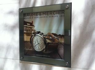 Baume & Mercier Acrylic