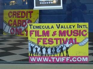 Temecula Valley Film Festival