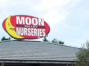 coro sign, coroplast, moon valley nurseries, fallbrook, signs by tomorrow, murrieta, inland valley, southern california