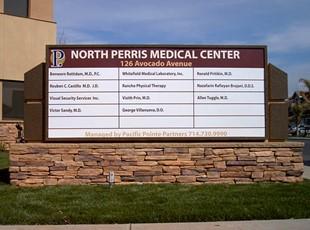 Illumnated Medical Center