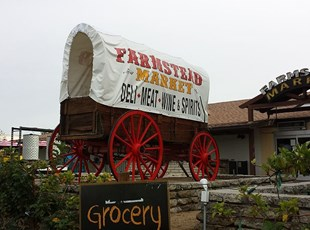 Farmstead Canvas Banner