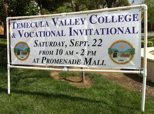 City of Temecula Banner