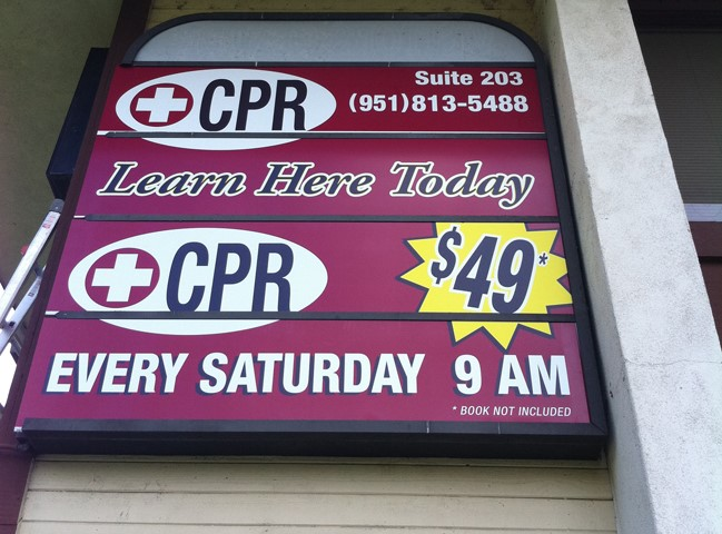 +CPR