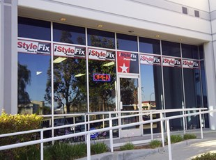 iStyleFix Window Graphics
