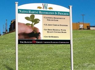 Rancon Habitat Restoration