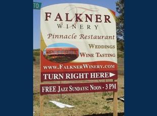Falkner Winery
