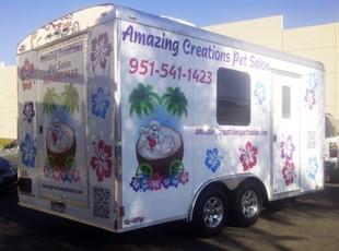 Amazing Creations Pet Salon