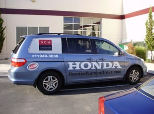 Lemon Grove Honda