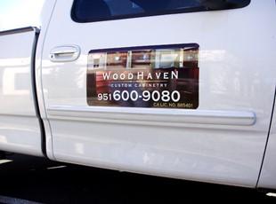Vehicle  Magnet