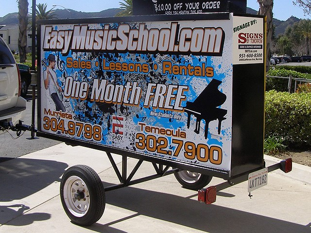 Easy Music Trailer