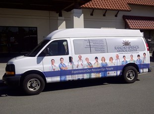 Southwest Healthcare 2012