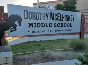 Monument Signs | Routed & Sandblasted Signs | Education | Murrieta, CA