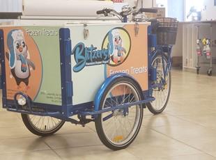 Vehicle Wraps   Restaurant   Murrieta