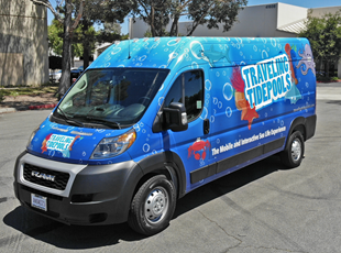 Vehicle Wraps   Education   Murrieta