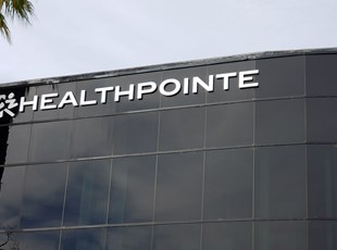 Non-Illuminated Exterior Dimensional Lettering & Logos | 3D Signs | Healthcare | Temecula