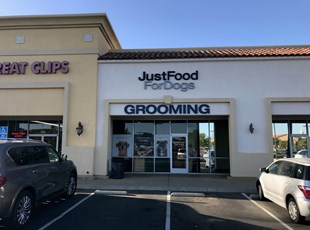 Non-Illuminated Exterior Dimensional Lettering & Logos | 3D Signs | Retail | Murrieta