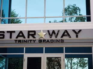 3D Signs | Non-Illuminated Exterior Dimensional Lettering & Logos | Service | Temecula