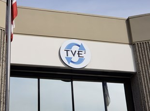 TVE - City of Temecula Non-Illuminated Exterior Dimensional Lettering & Logos