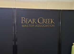 Interior Dimensional Lettering & Logos | Metal Signs | Bear Creek, Murrieta