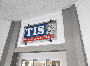 Flush and Projecting Building Signs | Metal Signs