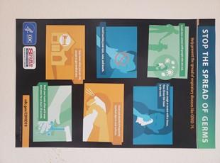 Coronavirus (COVID-19) Signage   Photos & Posters