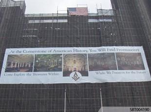 Building Custom Fabric Banner