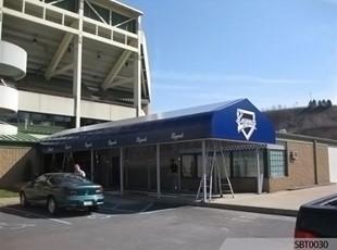 Stadium Restaurant Awning