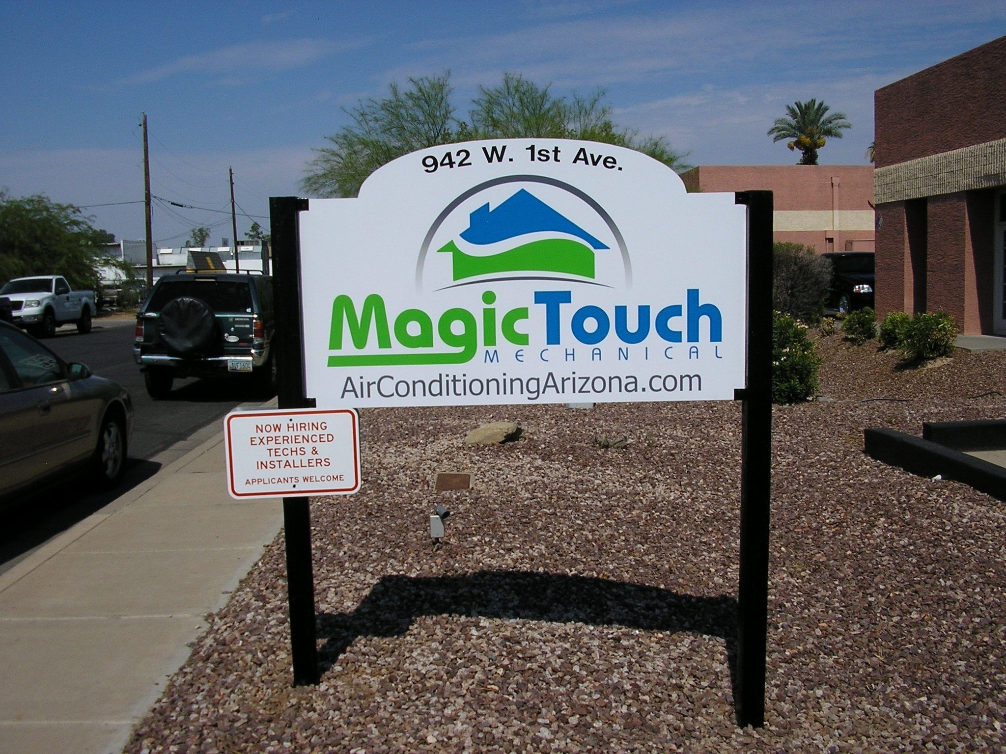 Custom Signs Digital Printing Graphics Displays Amp More