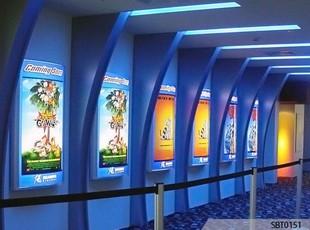 Movie Theatre Lightboxes