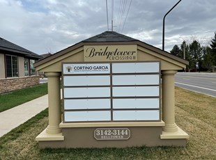 Monument Signs | Service | Meridian, ID