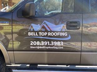 Custom Vehicle Lettering & Graphics | Custom Vehicle Wraps | Service | Boise, Idaho