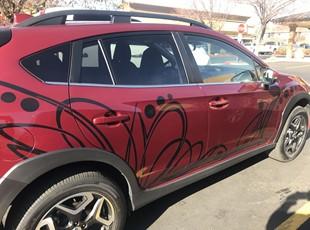 Custom Vehicle Lettering & Graphics | Custom Vehicle Wraps | Boise, Idaho
