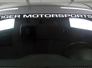 Custom Vehicle Lettering & Graphics | Boise, Idaho
