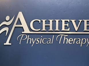3D Signs | Indoor Dimensional Lettering | Healthcare | Boise, Idaho