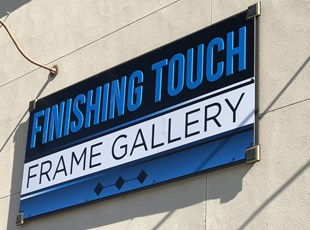 3D Signs | Outdoor Dimensional Lettering | Retail | Boise, Idaho