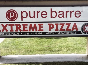 Pylon Signs | Outdoor Lightboxes | Restaurant | Boise, Idaho