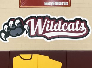 Wall Graphics & Murals | Indoor Vinyl Lettering & Graphics | Education | Nampa, Idaho